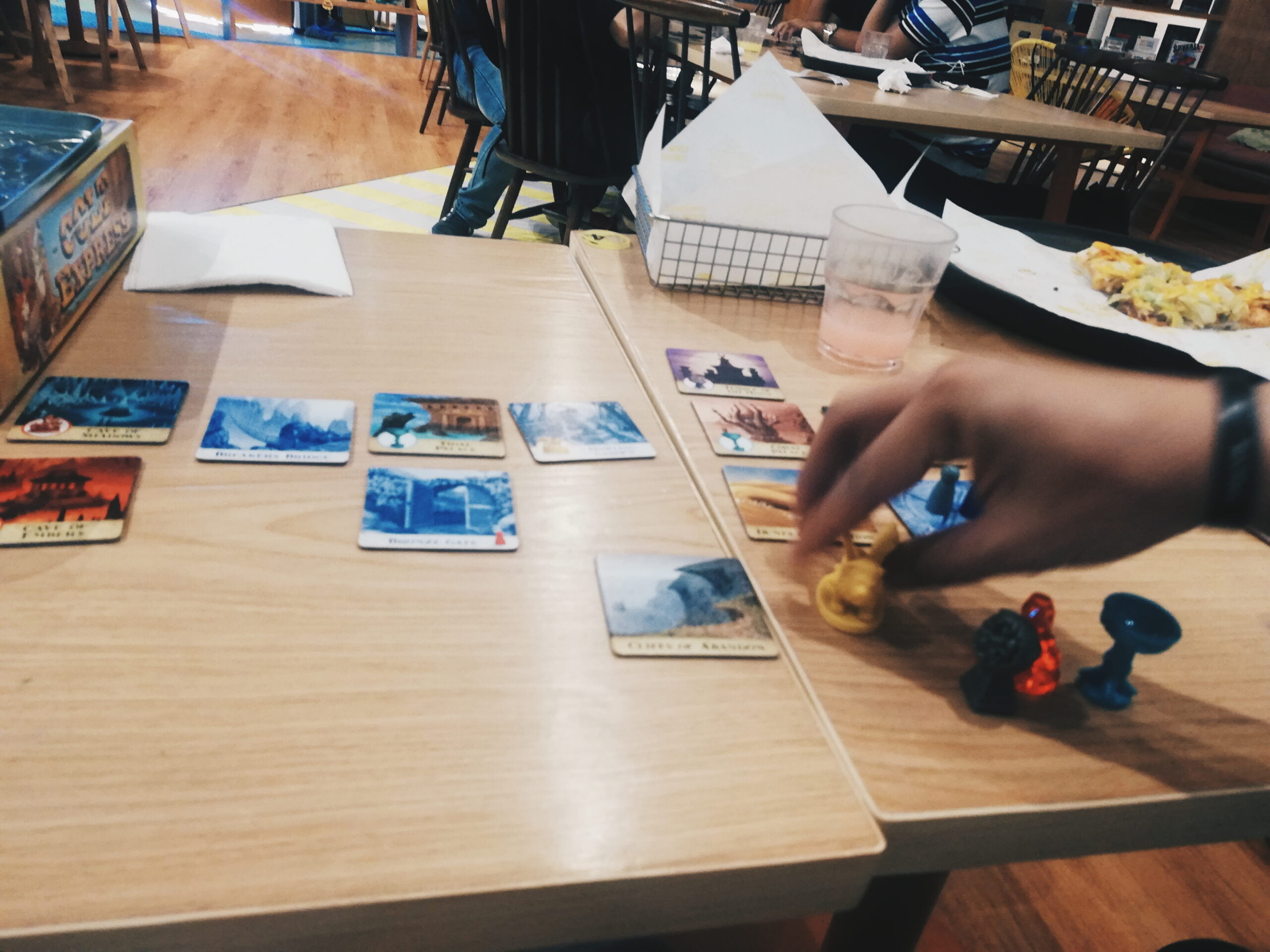 Play Nation Philippines Boardgame Date Place Manila