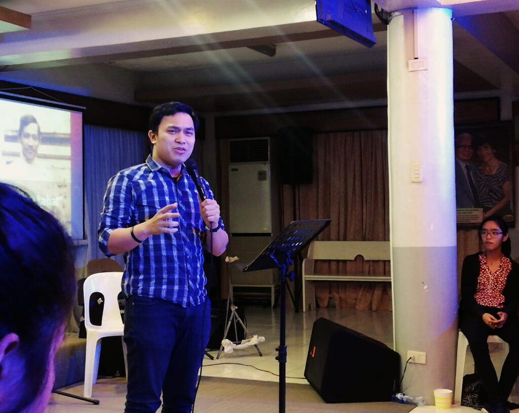 Christian Boyfriend Pastor, Godly man