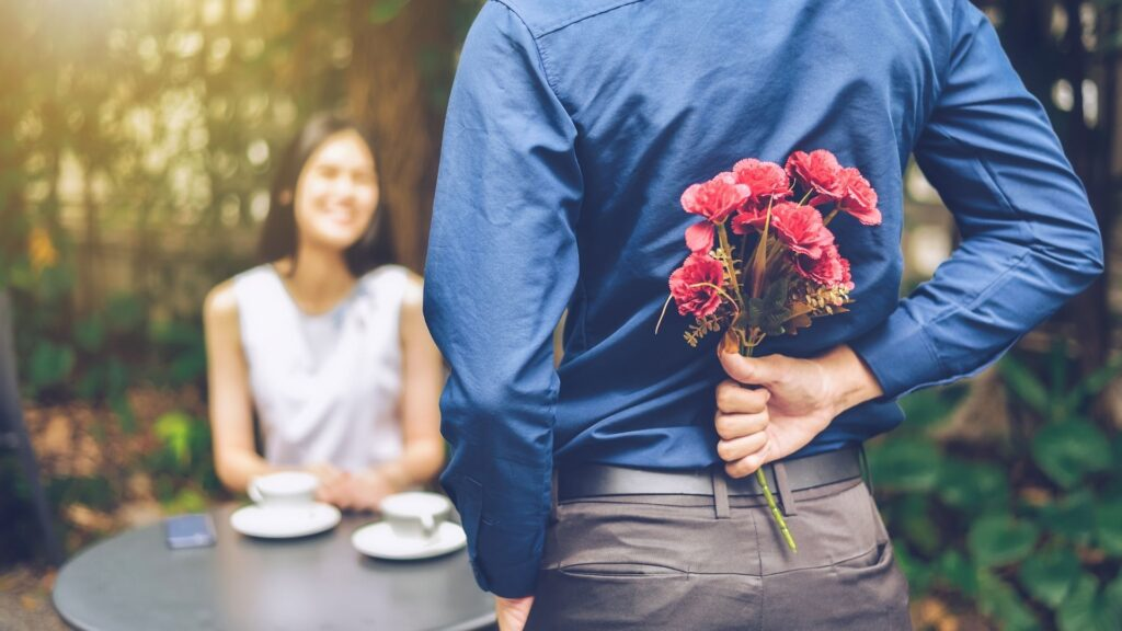 how to turn down a christian guy, say no to suitor, reject suitor