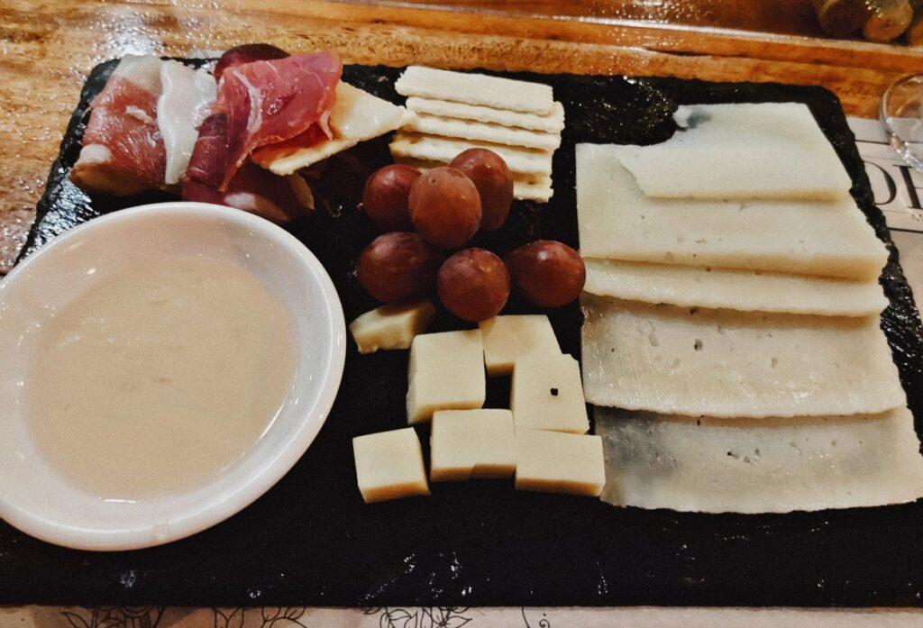 fino deli review marikina cheese cold cuts platter