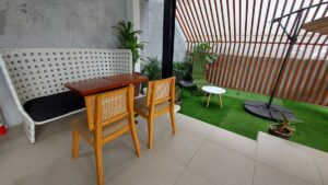 ghost coffee antipolo review instagrammable inside outside