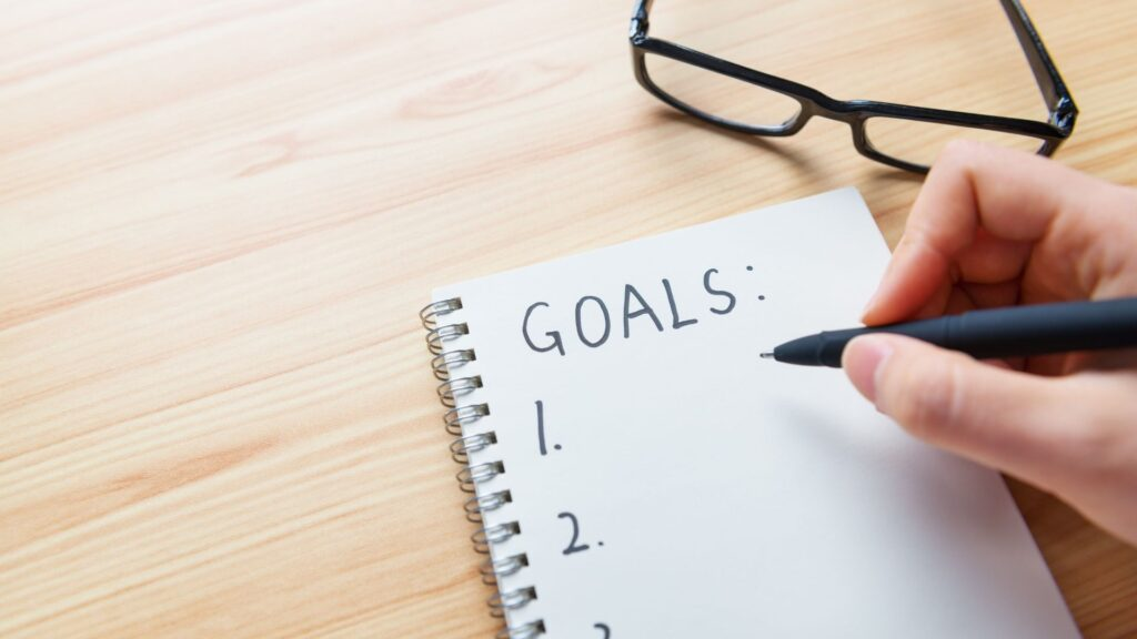 Goal Setting for Couples