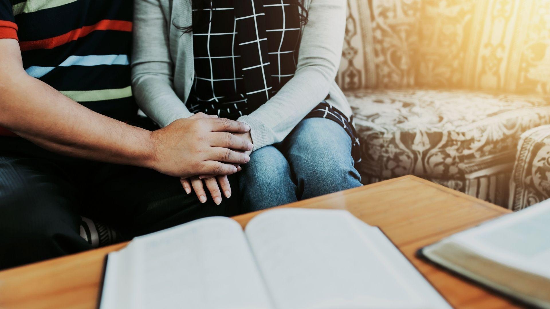 should christian couples do devotion together